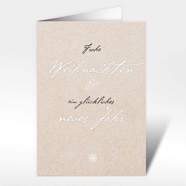 Text Frohe Weihnachten.Weihnachtskarten Mit Text Frohe Weihnachten Und Ein