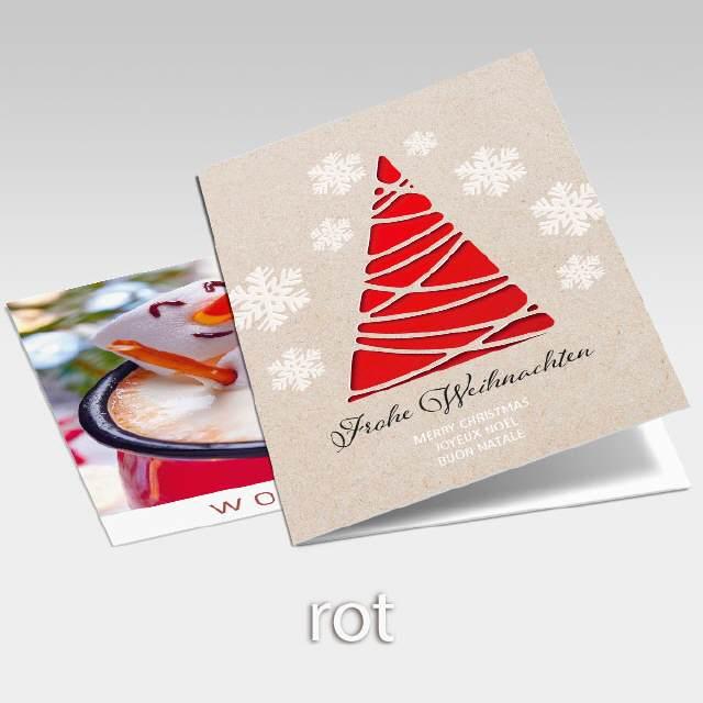 Rote Weihnachtskarten.Weihnachtskarten 2019 Kategorien Weihnachtskarten Bestellen